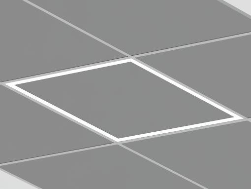 Grid Fixture Rendering